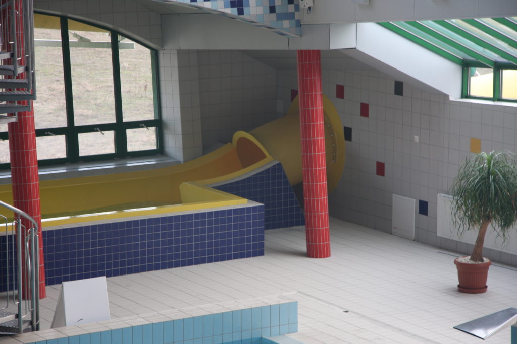 Ванна для торможения