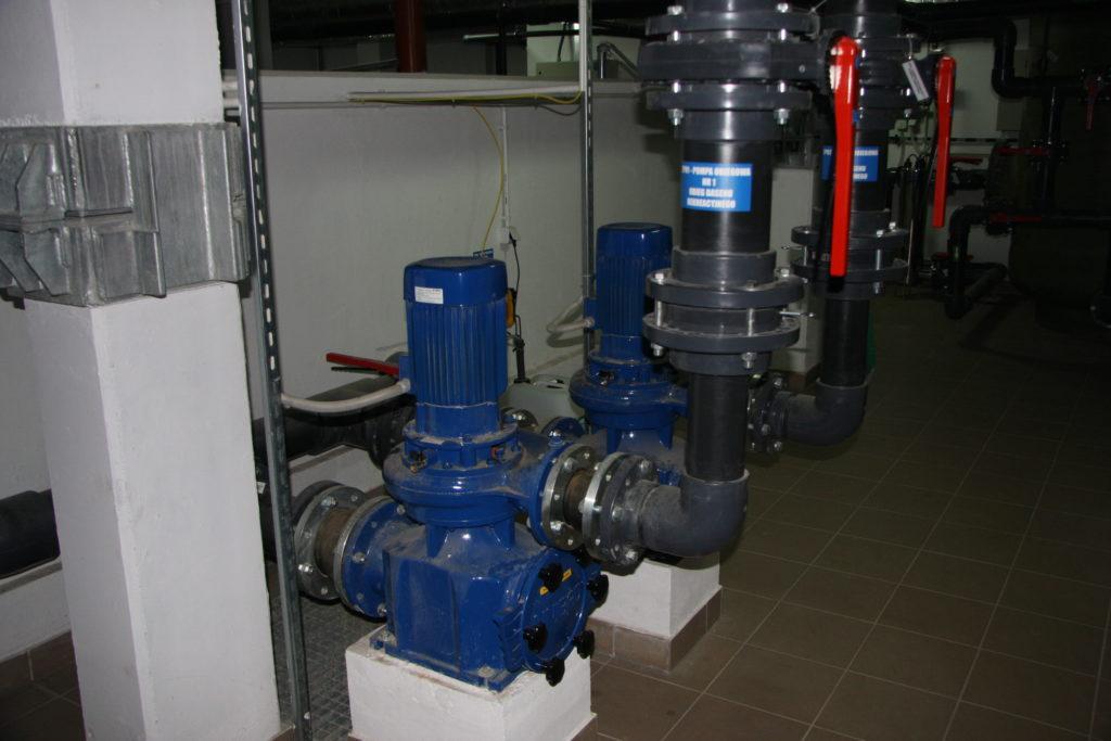 Водные фильтры